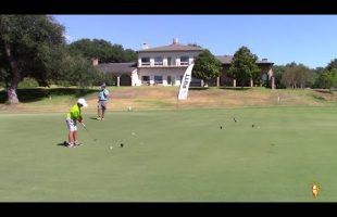 2017 Drive Chip Putt – Sub Regional – Onion Creek