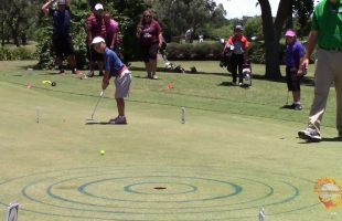 2015 Drive Chip and Putt Corpus Christi