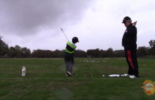 Weekly Lesson – Ball Striking