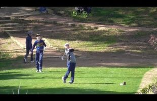 STPGA Junior Tour Live Oak