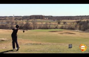 STPGA Golf Club of TExas