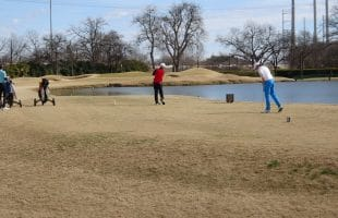 Legends Junior Tour Dallas Athletic Club Day 2